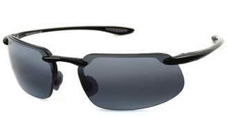 Maui Jim Men's Kanaha Sport Polarized Sunglasses