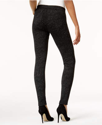 Style&Co. Style & Co Printed Leggings