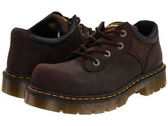 Dr. Martens Naseby ST 4 Tie Shoe Industrial Shoes