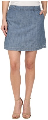 Dockers Petite Petite Everyday Skooter $55 thestylecure.com
