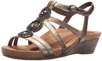 Cobb Hill Women's Hannah Sandal