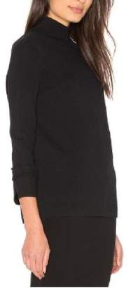 360 Sweater 360Sweater Milana Overlap Sweater