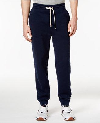 Tommy Hilfiger Men's Shep Sweatpants $69.50 thestylecure.com