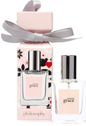 philosophy Amazing Grace Ornament