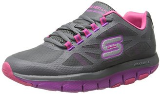 Skechers Women's Shape Ups Liv Bottom Line Fashion Sneaker $51.99 thestylecure.com