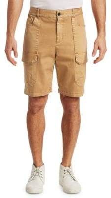 Madison Supply Chino Shorts