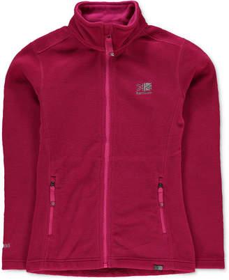 Karrimor Kids' Fleece Jacket from Eastern Mountain Sports