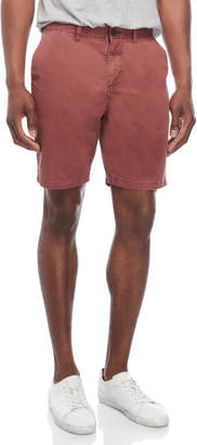 Billabong Brick Flat Front Shorts