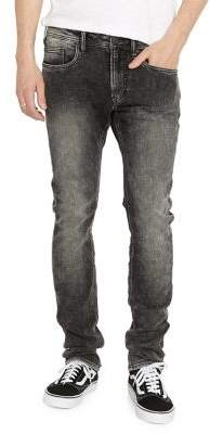 Buffalo David Bitton Max-X Skinny Jeans