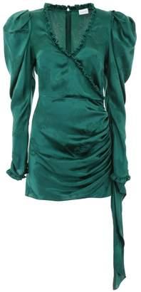 Magda Butrym Carlton Jacquard Dress