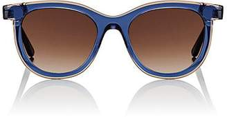 Thierry Lasry Women's Vacancy Sunglasses - Blue