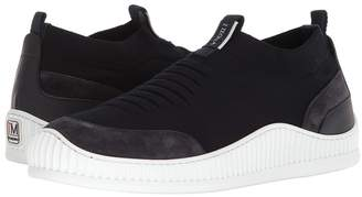 Z Zegna Techmerino Wave Slip-On Sneaker Men's Shoes