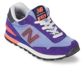 New Balance Spectral Low-Top Sneakers