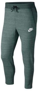 Nike Elasticized Drawstring Pants