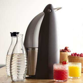 Williams-Sonoma Williams Sonoma SodaStream Penguin Sparkling Water Maker