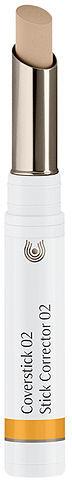 Dr.Hauschka Skin Care Pure Care Coverstick, 02 1 ea