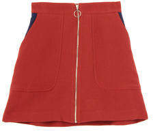 dazzlin (ダズリン) - 【sc】ビッグポケットミニスカート
