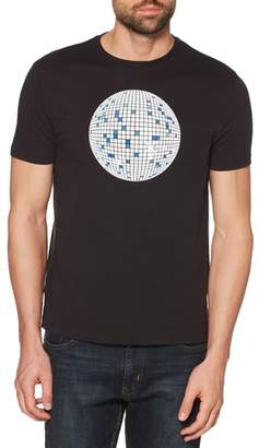 Original Penguin Glow in the Dark Disco Ball T-Shirt