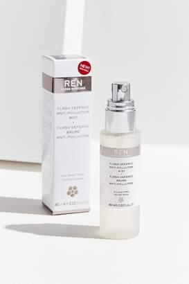Ren Skincare Flash Defence Anti-Pollution Mist