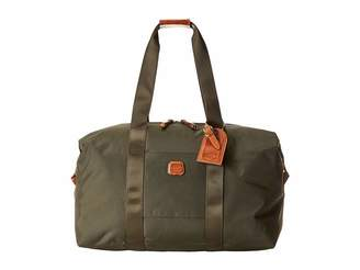 Bric's Milano X-Bag 18 Folding Duffle