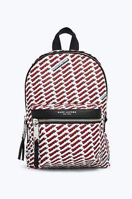 CONTEMPORARY Trek Pack Medium Love Backpack