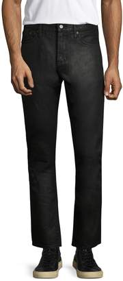Jean Shop Men's Cotton Skinny Jeans