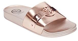 GUESS Women's Softly Slide Sandal