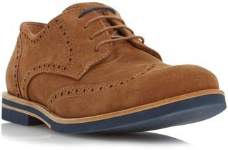 Dune MENS BENITO - Colour Pop Eva Sole Brogue Shoe