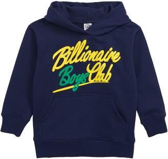 Billionaire Boys Club Astronaut Zip Hoodie