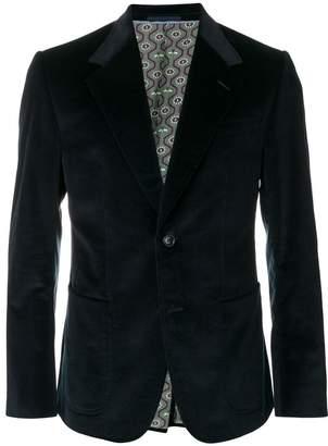 Gucci buttoned blazer