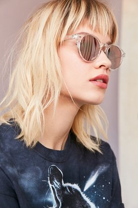 Urban Outfitters Coastal Round Sunglasses $16 thestylecure.com