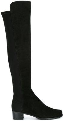 Stuart Weitzman 'Reserve' boots $694.65 thestylecure.com