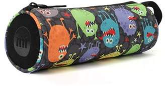 Mi-Pac Mi Pac Pencil Case- Monsters, Childrens Pencil Cases, Boys Pencil Cases