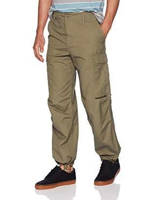 DC Men's Infield Military Cargo Pants
