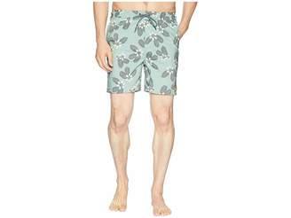 Brixton Havana Trunks Men's Swimwear