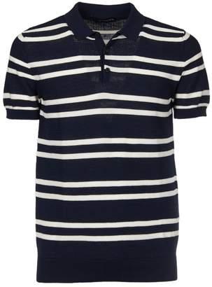 Jeordie's Striped T-shirt
