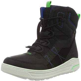 9deffd273b4d Ecco Black Clothing For Boys - ShopStyle UK