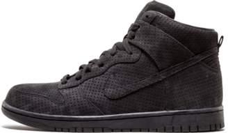 Nike Dunk Prem '08 TZ - Black