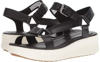 Timberland Los Angeles Wind Sporty Women's Wedge Shoes
