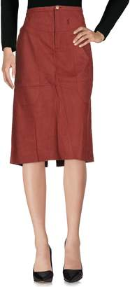 Jeckerson 3/4 length skirts - Item 13190191LE