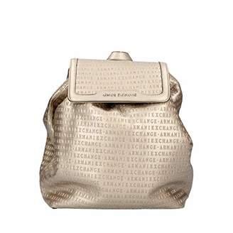 Armani Exchange A X Womne's Backpack