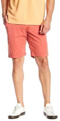 Bills Khakis Southport Twill Nantucket Red Short