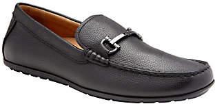 Vionic Men's Leather Moccasins - Mason