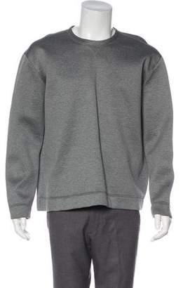 Valentino Mélange Scorpion Print Sweatshirt
