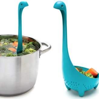 TheLittleBoysRoom Nessie The Colander Spoon