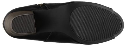 Qupid Cambria-06 Bootie