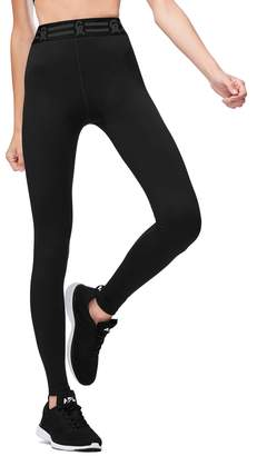 Good American Icon High Waist Leggings