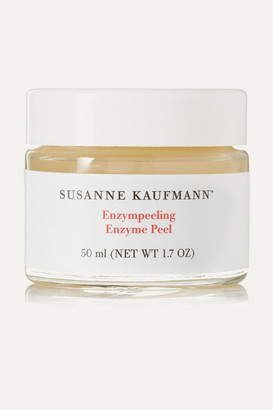Susanne Kaufmann Enzyme Peel, 50ml - Colorless