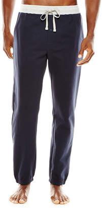 Hanes Fleece Jogger Pajama Pants