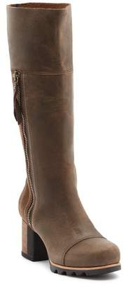 Sorel Addington Tall Waterproof Boot